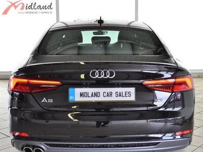 2017 Audi A5 - Image 12