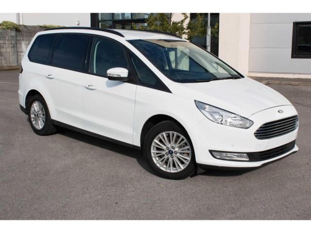 2018 Ford Galaxy 1.5 ECOBOOST 160 ZETEC