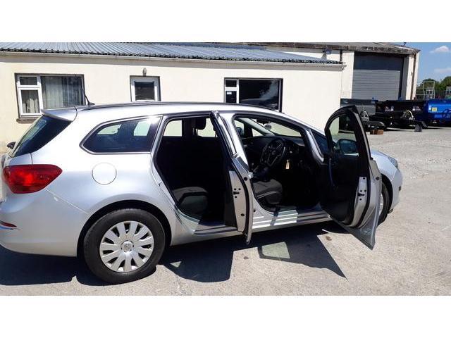 2013 Vauxhall Astra - Image 27