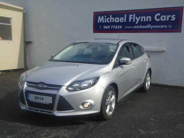 2014 Ford Focus - Image 4