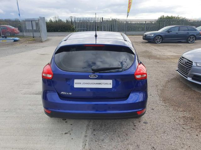 2016 Ford Focus - Image 37