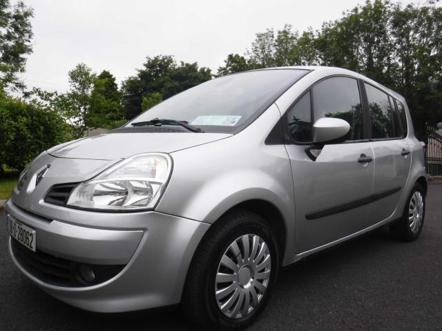 2008 Renault Modus - Image 5