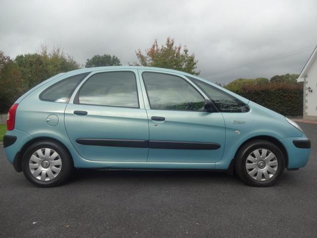 2004 Renault Scenic - Image 5