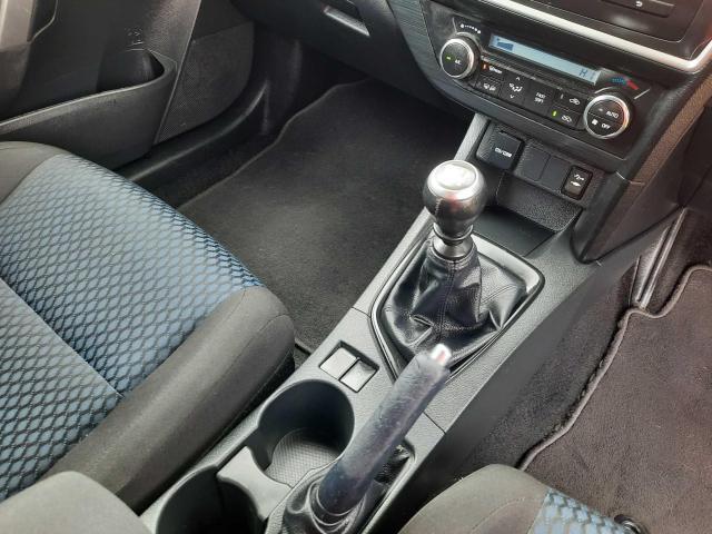 2014 Toyota Auris - Image 11