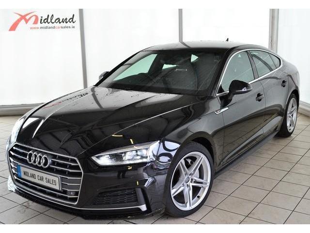 2017 Audi A5 2.0 Diesel