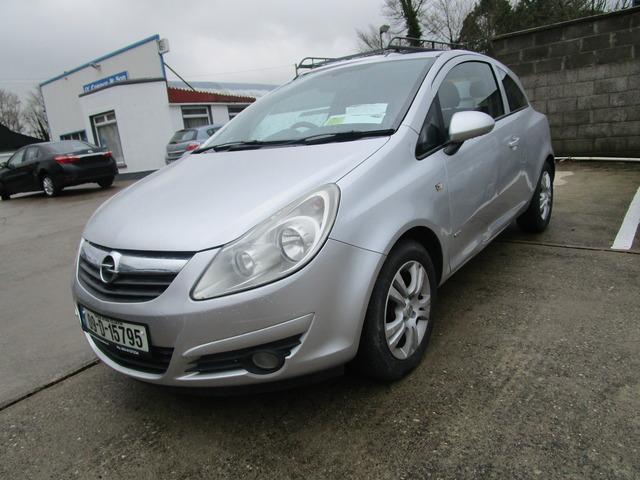 2009 Opel Corsa - Image 3