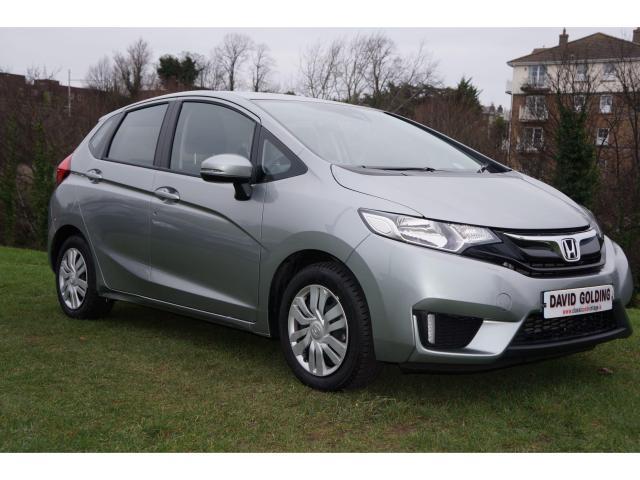 2016 Honda Jazz 1.3 Petrol