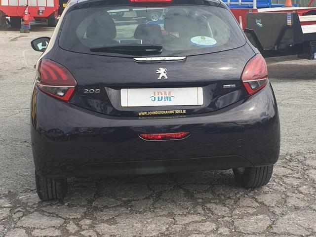 2016 Peugeot 208 - Image 44