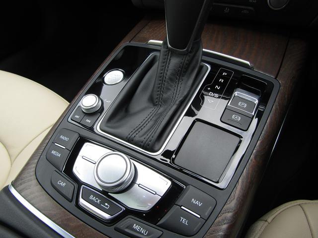 2016 Audi A6 - Image 20