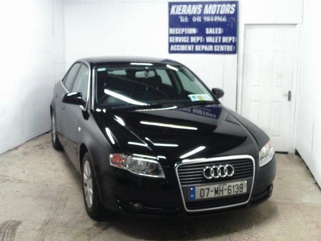2007 Audi A4 - Image 5
