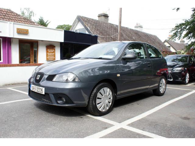 2008 SEAT Ibiza 1.2 Petrol