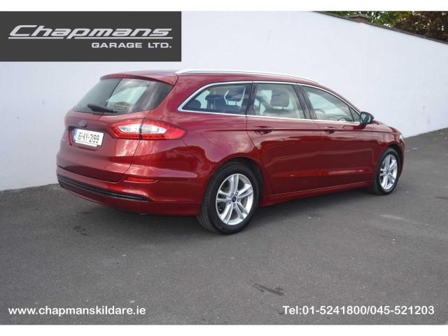 2016 Ford Mondeo - Image 5