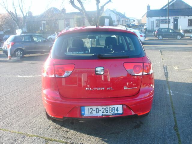 2012 SEAT Altea - Image 4