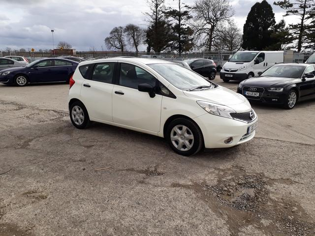 2013 Nissan Note - Image 2
