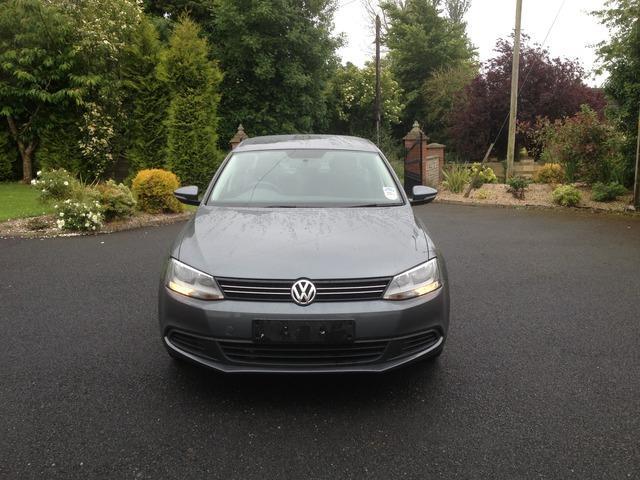 2013 Volkswagen Jetta - Image 7