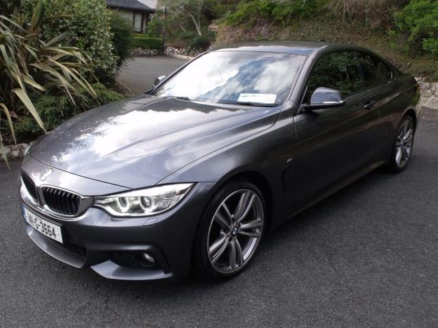 2014 BMW 4 Series - Image 16
