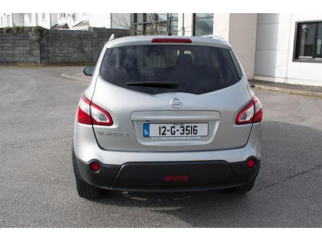 2012 Nissan Qashqai +2 - Image 12