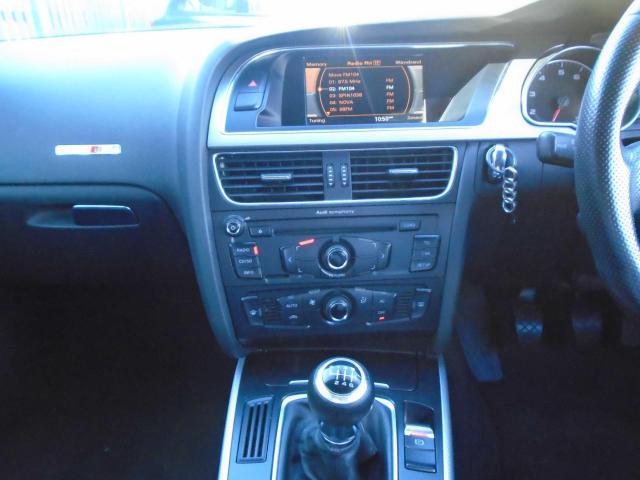 2008 Audi A5 - Image 13