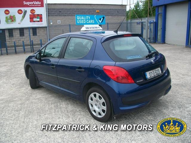 2007 Peugeot 207 - Image 6