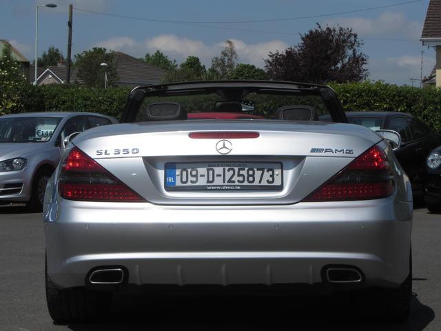 2009 Mercedes-Benz SL Class - Image 6