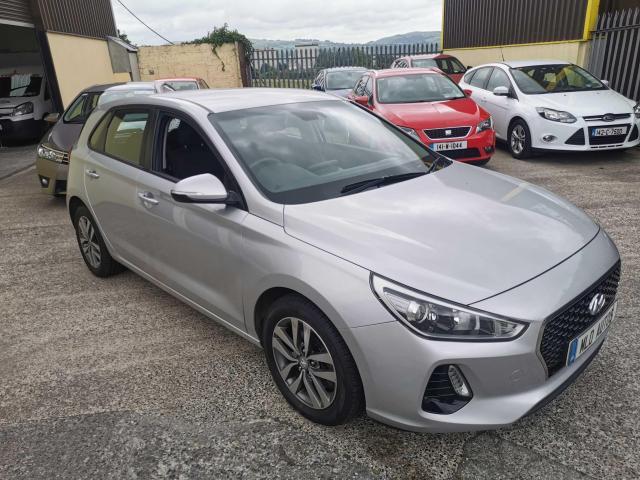 2017 Hyundai i30 1.6 Diesel