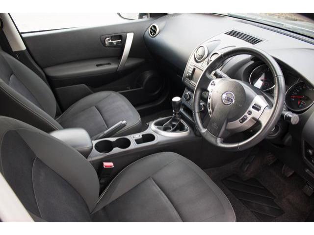 2012 Nissan Qashqai +2 - Image 13