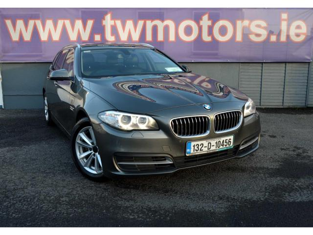 2013 BMW 520 - Image 1
