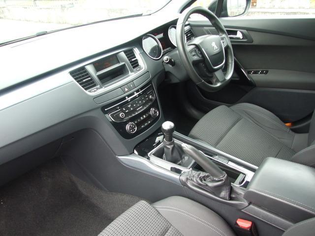 2012 Peugeot 508 - Image 6
