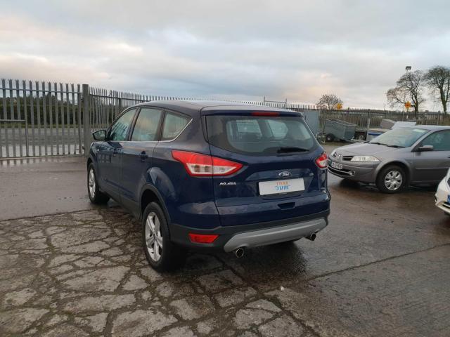 2014 Ford Kuga - Image 1
