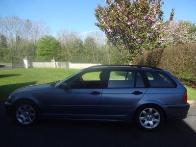 2002 BMW 318 - Image 6
