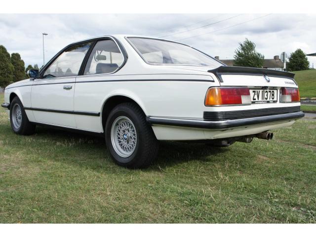 1983 BMW 6 Series - Image 9