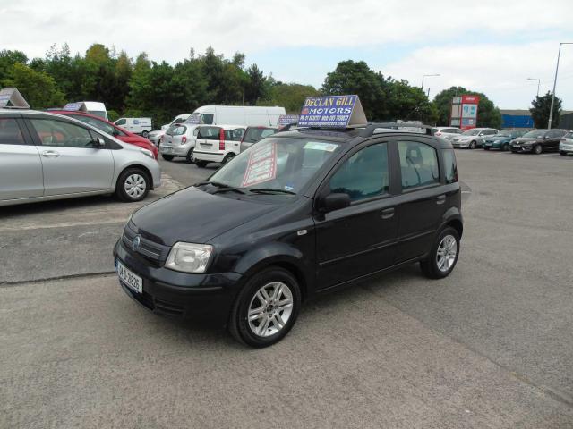 2004 Fiat Panda 1.2 Petrol