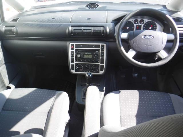 2006 Ford Galaxy - Image 12