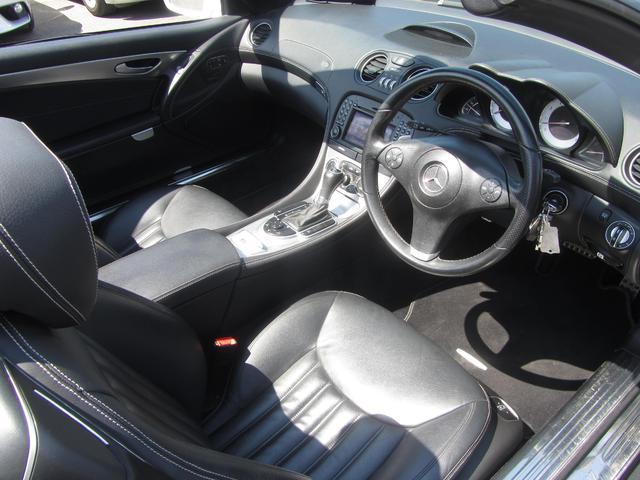 2009 Mercedes-Benz SL Class - Image 10