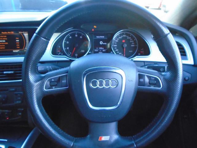 2008 Audi A5 - Image 11