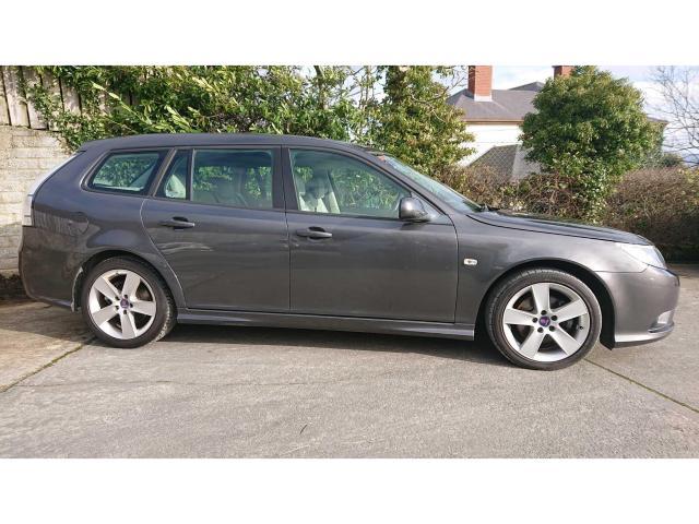 2011 Saab 9-3 1.9TTiD 180 bhp Turbo Edition **€39 Per Week**