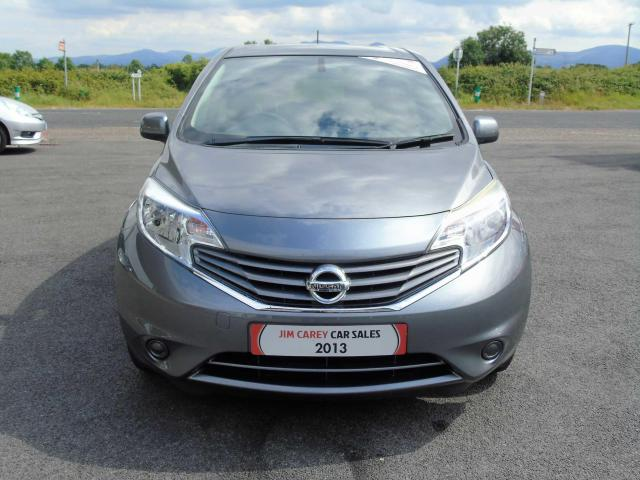 2013 Nissan Note - Image 1