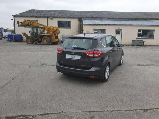 2015 Ford C-Max - Image 29