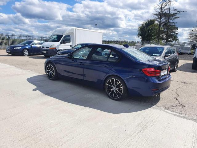 2017 BMW 3 Series - Image 34
