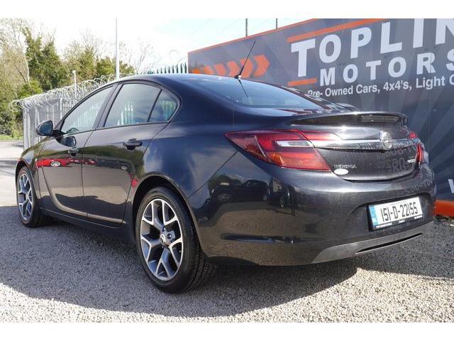 2015 Opel Insignia - Image 6