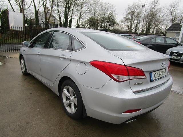 2012 Hyundai i40 - Image 4