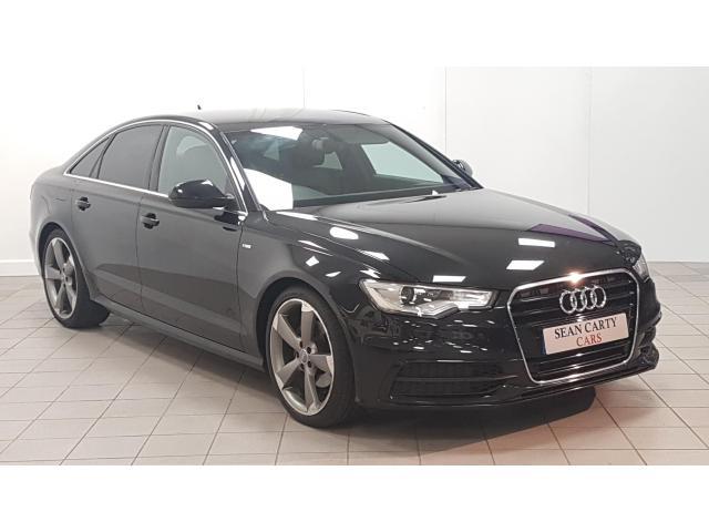 2013 Audi A6 2.0 Diesel