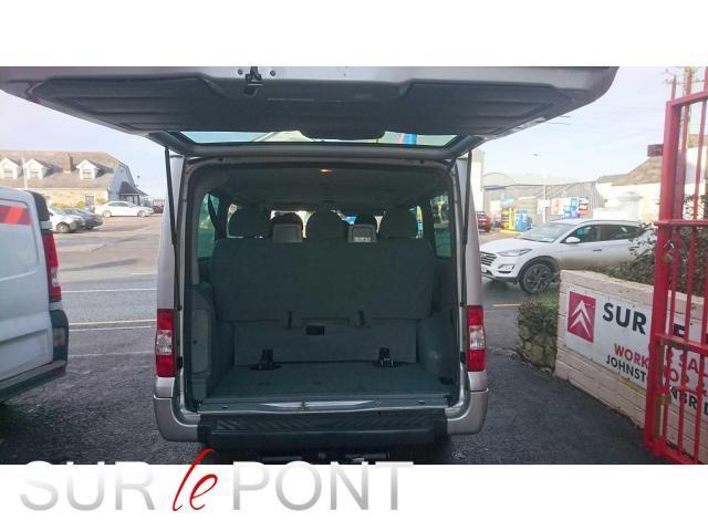 2012 Ford Transit - Image 2