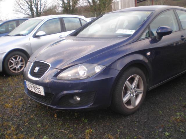 2011 SEAT Leon 1.6 Diesel