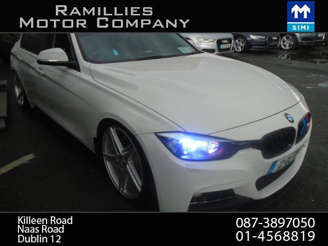 2012 BMW 3 Series - Image 7