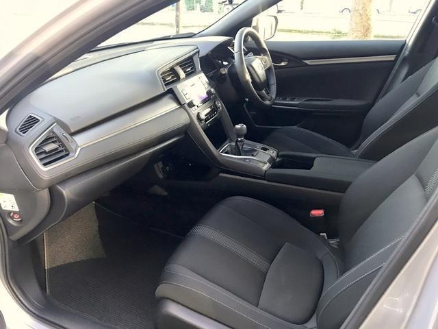 2017 Honda Civic - Image 4