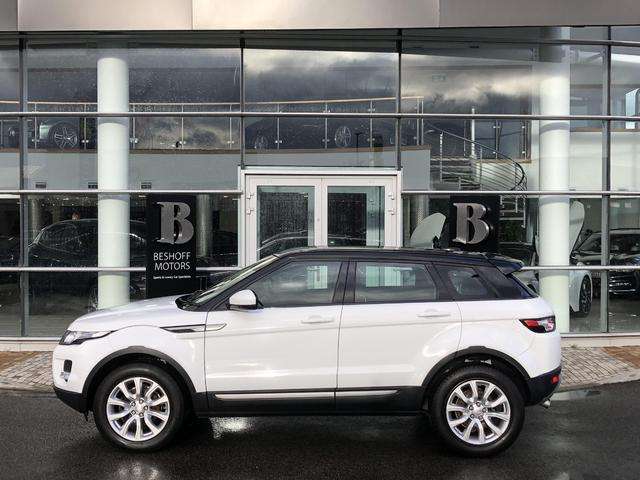 2015 Land Rover Range Rover Evoque - Image 6