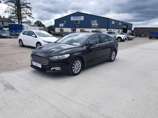 2017 Ford Mondeo - Image 20