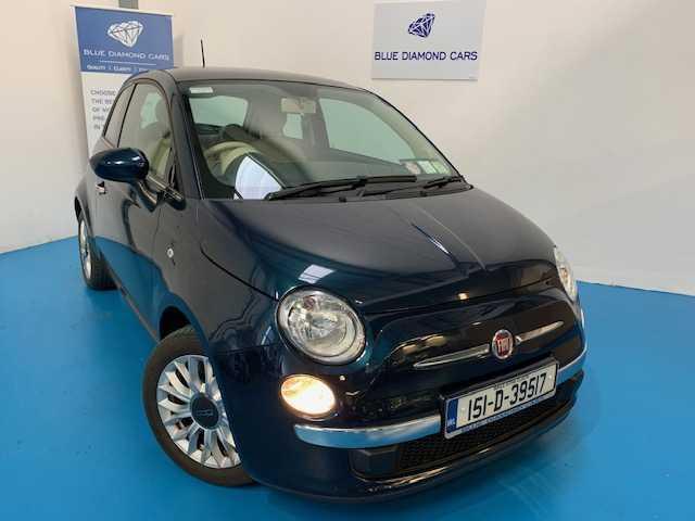 2015 Fiat 500 - Image 2