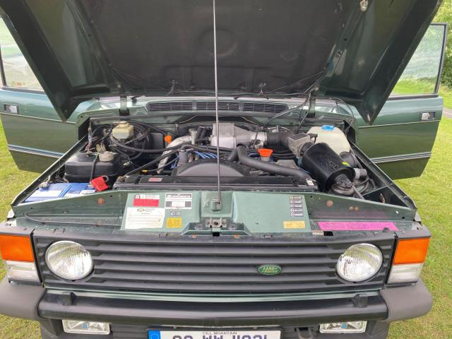 1992 Land Rover Range Rover - Image 19